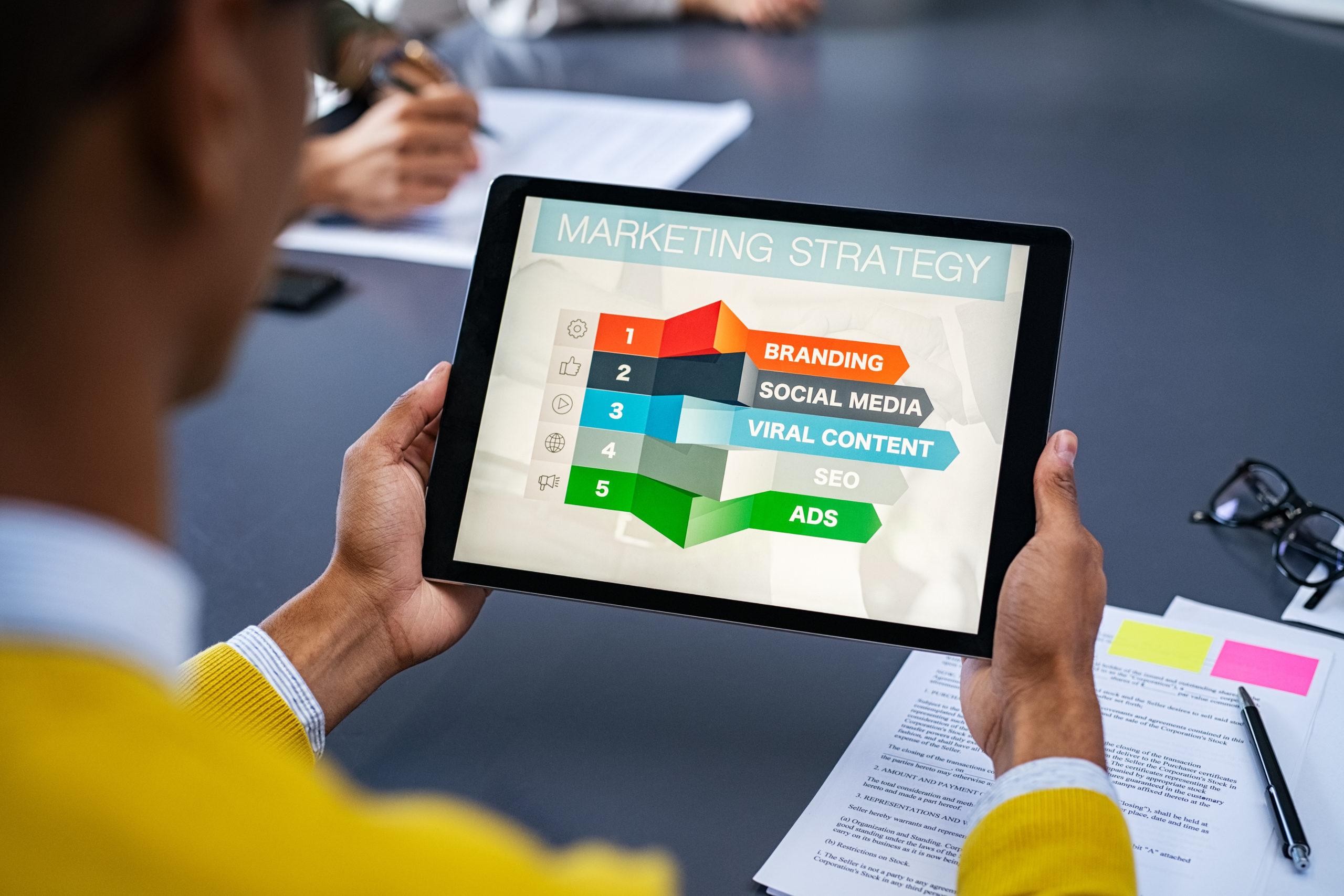 アメリカから学ぶ デジタルマーケティング戦略