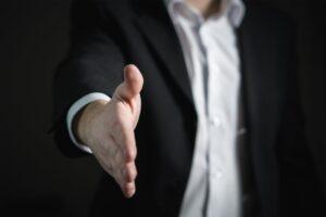 ビジネス・マッチメイキングの基礎:新しい市場に顧客基盤を広げる