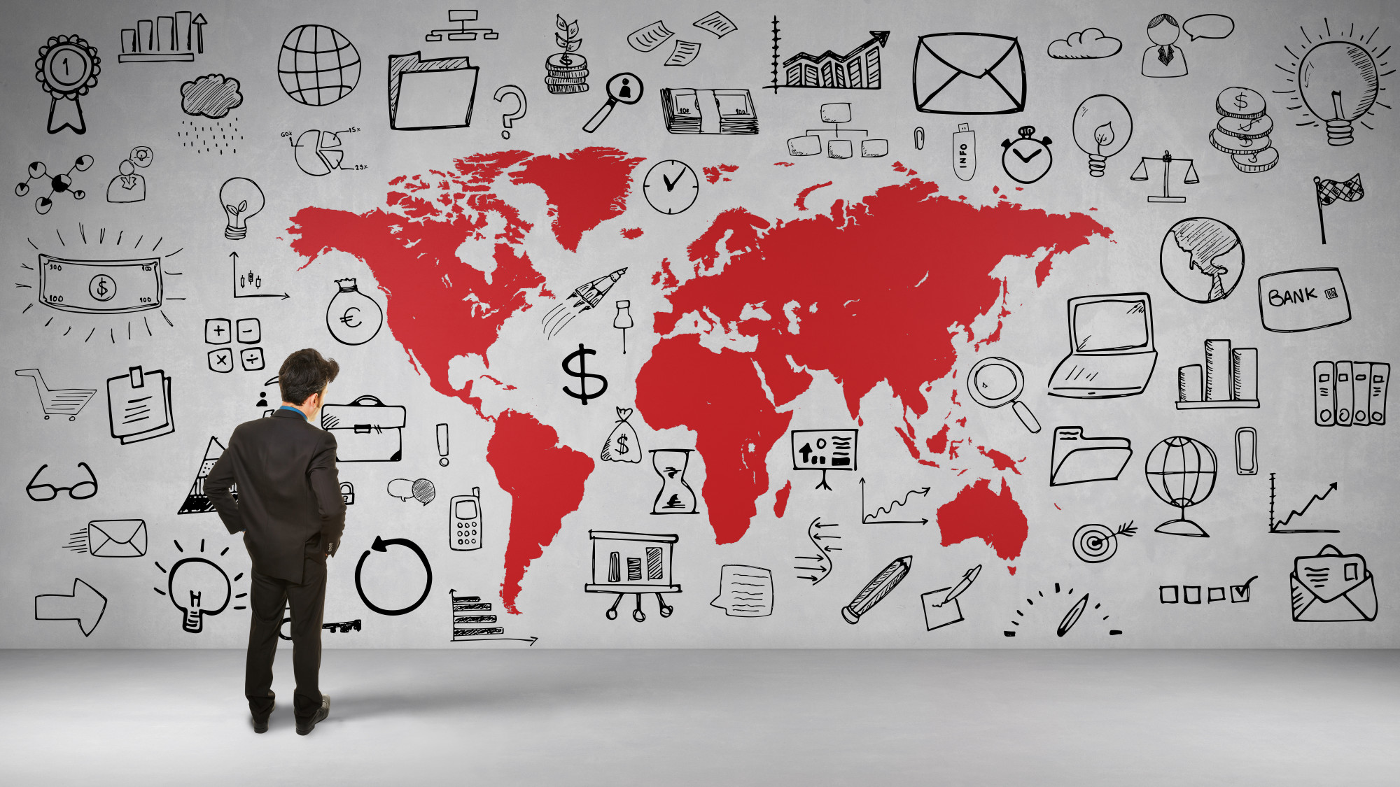 4 Reasons Your Business Should Be Expanding Overseas