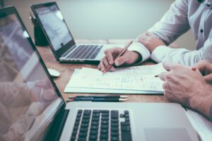リモート・コンサルティングがビジネス成長の鍵である理由