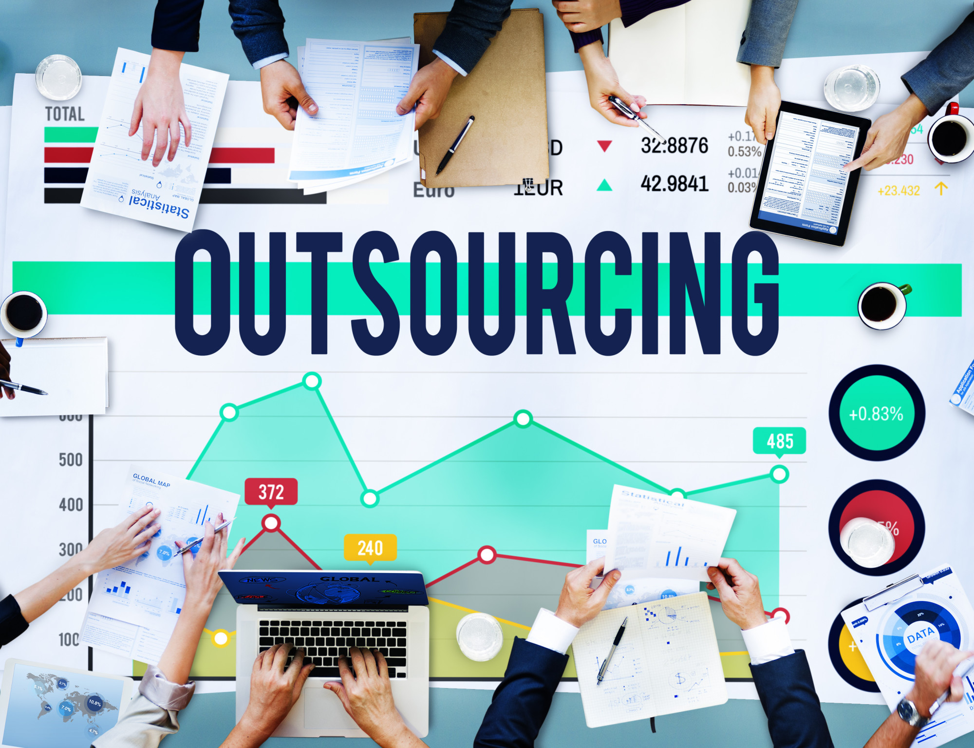 Why Outsource Marketing is The Right Move For Your Business
